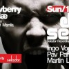 Strawberry Sundæ with Dave Seaman