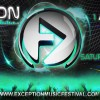Exception Music Festival 2013