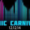 Sonic Carnival 2014