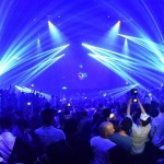 Chaos Manila Live DJ