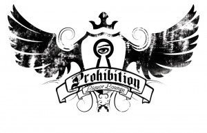 Prohibition 1903 Liquor Lounge