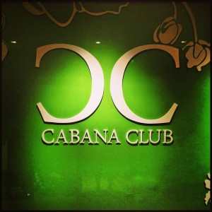 Republiq Cabana Club Manila