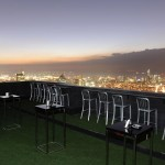 71 Gramercy Roof Terrace