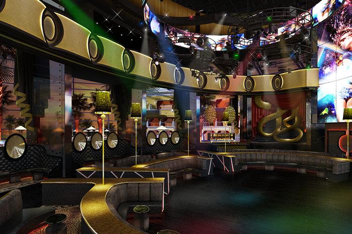 The Cove NightClub manila