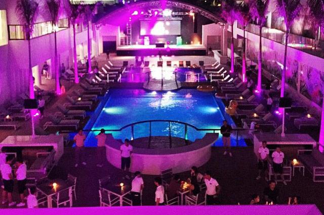 The Palace Pool Club Manila