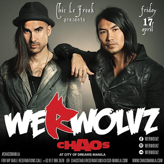 WeRwolfz Chaos