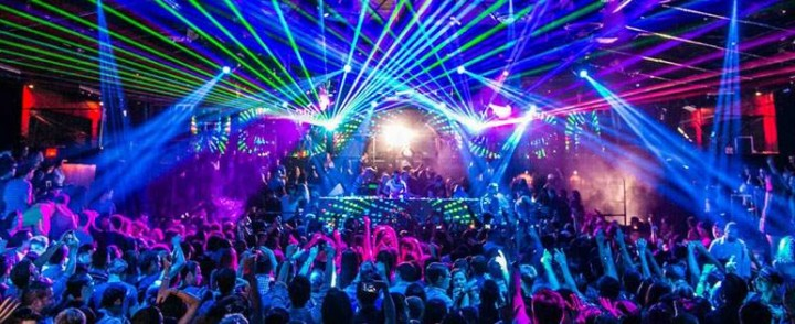 Best Clubs in Manila