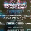 Exception Music Festival 2014