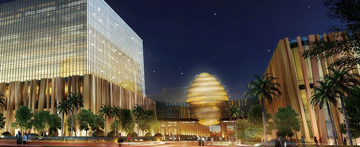 New Luxurious Club to open in City of Dreams Manila