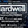Go Hardwell or Go Home