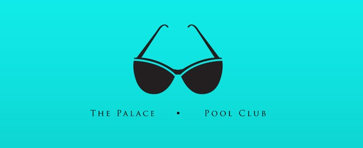 The Pool Club at the Palace