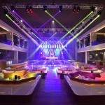 Valkyrie Nightclub Interior