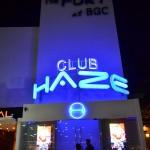 Haze Club Manila