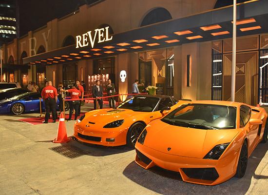 Revel Manila