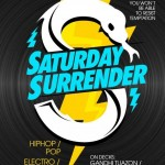 Saturday Surrender in Eden club eastwood