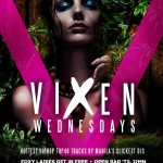 Vixen Wednesday in Eden